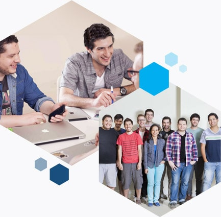 Meeting Application team