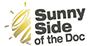Sunny side of Doc Logo