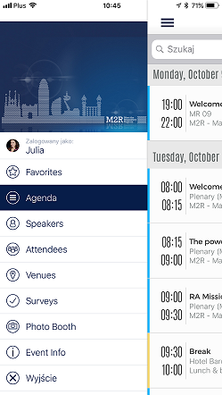 AbbVie internal annual congress app